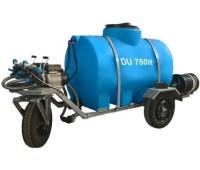 Дезинфекционная установка DU - 750