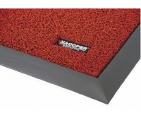 Мат дезинфицирующий HACCPER Dezmatta с основой 64*95 см (красный)