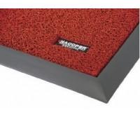 Мат дезинфицирующий HACCPER Dezmatta с основой 90*120 см (красный)