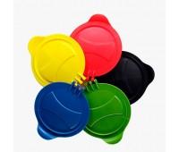 DFP7-C Цветокодированные крышки для пеногенераторов Dema