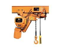 Таль электрическая цепная TOR HHBBSL03-01,3т 6 м УСВ