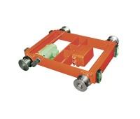 Тележка для мостовых кранов PCT-750 7,5т