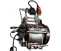 Таль электрическая подвесная TOR YT-JZF-200