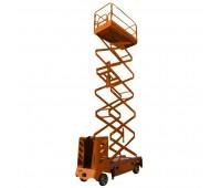 Самоходный подъемник Tower Automotive 500-9