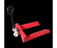 Гидравлическая Тележка для Рулонов OX20-760R 2000 кг
