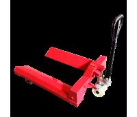 Гидравлическая Тележка для Рулонов OX20-850R 2000 кг