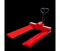 Гидравлическая Тележка для Рулонов OX20-1150R 2000 кг