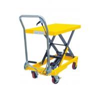 Стол подъемный TOR SP300 г/п 300 кг, подъем - 280-900 мм