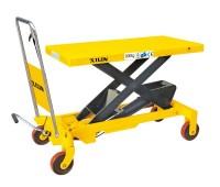Стол подъемный передвижной XILIN г/п 800 кг 420-1000 мм SP800