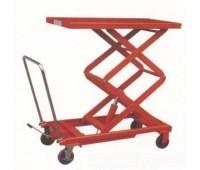 Стол подъемный TOR г/п 500 кг 1500 мм WP500/1,5