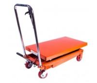 Стол подъемный передвижной электрический 150 кг 700 мм TOR WPD150