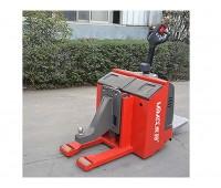 Электрический тягач TG40 (с платформой для оператора) TG40