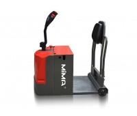 Электрический тягач TG30 (стоя)