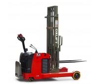 Штабелер с электроподъемом SES4017 Mini 400 кг 1,7 м