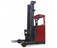Ричтрак с кабиной для оператора RTX16 1600 кг 8 м