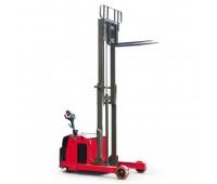 Ричтрак с площадкой для оператора RTX15/25 1500 кг 2,5 м