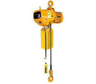 Таль электрическая цепная TOR ТЭЦС (HHBD0.5-01) 7,5 т 24 м