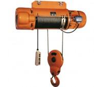 Стационарная таль электрическая TOR ТЭК (CD) г/п 1,0 т 9 м
