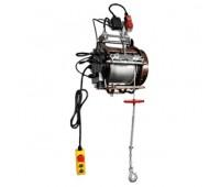 Лебедка электрическая подвесная YT-JZX-250500
